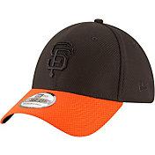 New Era Men's San Francisco Giants 39Thirty Tone Tech Stretch Fit Hat