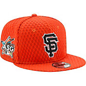 New Era Men's San Francisco Giants 9Fifty 2017 Home Run Derby Adjustable Hat