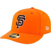 New Era Men's San Francisco Giants 59Fifty MLB Players Weekend Low Crown Authentic Hat