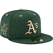 New Era Men's Oakland Athletics 59Fifty 2017 All-Star Game Authentic Hat