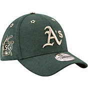 New Era Men's Oakland Athletics 39Thirty 2017 All-Star Game Flex Hat