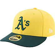 New Era Men's Oakland Athletics 59Fifty MLB Players Weekend Low Crown Authentic Hat