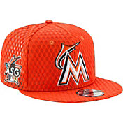 New Era Men's Miami Marlins 9Fifty 2017 Home Run Derby Adjustable Hat