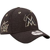 New Era Youth Miami Marlins 39Thirty 2017 All-Star Game Flex Hat