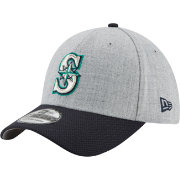 New Era Men's Seattle Mariners 39Thirty Change Up Redux Stretch Fit Hat