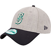 New Era Men's Seattle Mariners 9Forty Adjustable Hat