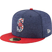 New Era Men's Seattle Mariners 59Fifty 2017 July 4th Authentic Hat