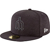New Era Men's Seattle Mariners 59Fifty Clubhouse Fitted Hat