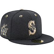 New Era Men's Seattle Mariners 59Fifty 2017 All-Star Game Authentic Hat