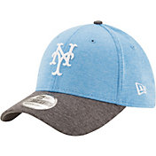 New Era Men's New York Mets 39Thirty 2017 Father's Day Flex Hat