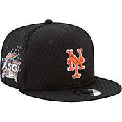 New Era Men's New York Mets 9Fifty 2017 Home Run Derby Adjustable Hat