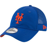 New Era Men's New York Mets 9Forty Perf Pivot Adjustable Hat