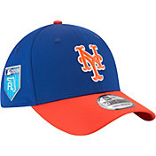 New Era Men's New York Mets 39Thirty PROLIGHT 2018 Spring Training Stretch Fit Hat