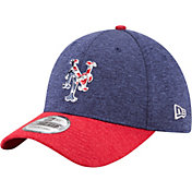 New Era Men's New York Mets 39Thirty 2017 July 4th Flex Hat