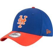 New Era Men's New York Mets 39Thirty PROLIGHT Batting Practice Stretch Fit Hat