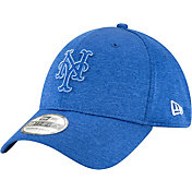 New Era Men's New York Mets 39Thirty Clubhouse Stretch Fit Hat