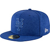 New Era Men's New York Mets 59Fifty Clubhouse Fitted Hat