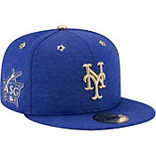New Era Men's New York Mets 59Fifty 2017 All-Star Game Authentic Hat