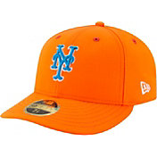 New Era Men's New York Mets 59Fifty MLB Players Weekend Low Crown Authentic Hat