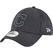 New Era Men's Cleveland Indians 39Thirty Clubhouse Stretch Fit Hat