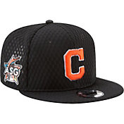 New Era Men's Cleveland Indians 9Fifty 2017 Home Run Derby Adjustable Hat