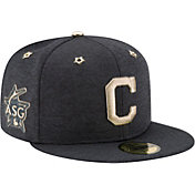 New Era Men's Cleveland Indians 59Fifty 2017 All-Star Game Authentic Hat