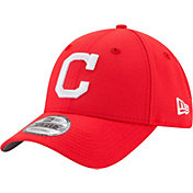 New Era Men's Cleveland Indians 9Forty MLB Players Weekend Adjustable Hat