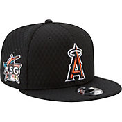 New Era Men's Los Angeles Angels 9Fifty 2017 Home Run Derby Adjustable Hat