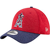 New Era Men's Los Angeles Angels 39Thirty 2017 July 4th Flex Hat