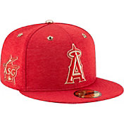 New Era Men's Los Angeles Angels 59Fifty 2017 All-Star Game Authentic Hat