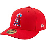 New Era Men's Los Angeles Angels 59Fifty MLB Players Weekend Low Crown Authentic Hat