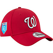 New Era Men's Washington Nationals 39Thirty PROLIGHT 2018 Spring Training Stretch Fit Hat