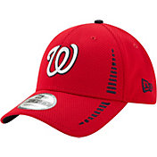 New Era Men's Washington Nationals 9Forty Speed Adjustable Hat