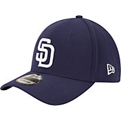 New Era Men's San Diego Padres 39Thirty Flex Hat
