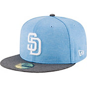 New Era Men's San Diego Padres 59Fifty 2017 Father's Day Authentic Hat