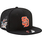 New Era Men's San Diego Padres 9Fifty 2017 Home Run Derby Adjustable Hat