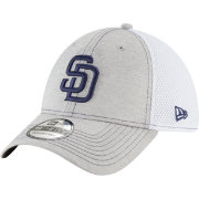 New Era Men's San Diego Padres 39Thirty Shade Neo Stretch Fit Hat