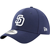 New Era Men's San Diego Padres 39Thirty Flex Hat