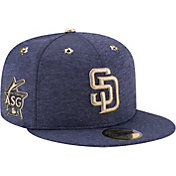 New Era Men's San Diego Padres 59Fifty 2017 All-Star Game Authentic Hat