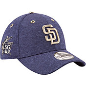 New Era Men's San Diego Padres 39Thirty 2017 All-Star Game Flex Hat