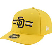 New Era Men's San Diego Padres 59Fifty MLB Players Weekend Low Crown Authentic Hat