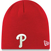 New Era Men's Philadelphia Phillies Knit Hat