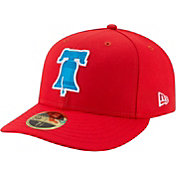New Era Men's Philadelphia Phillies 59Fifty MLB Players Weekend Low Crown Authentic Hat