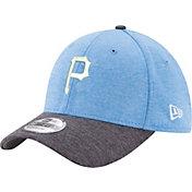 New Era Men's Pittsburgh Pirates 39Thirty 2017 Father's Day Flex Hat