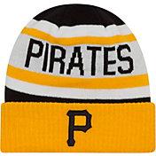 New Era Men's Pittsburgh Pirates Knit Hat