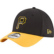 New Era Men's Pittsburgh Pirates 39Thirty PROLIGHT Batting Practice Stretch Fit Hat