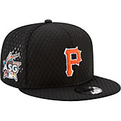 New Era Men's Pittsburgh Pirates 9Fifty 2017 Home Run Derby Adjustable Hat