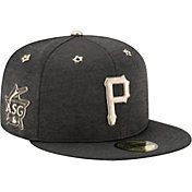 New Era Men's Pittsburgh Pirates 59Fifty 2017 All-Star Game Authentic Hat