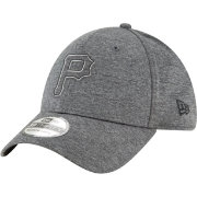 New Era Men's Pittsburgh Pirates 39Thirty Clubhouse Stretch Fit Hat