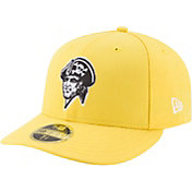 New Era Men's Pittsburgh Pirates 59Fifty MLB Players Weekend Low Crown Authentic Hat
